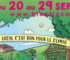 Marché Bio et Local 20 Septembre 2019